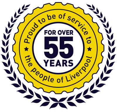 Tom Tully Tyre Services serving Liverpool for over 55 years