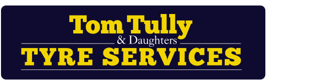 Tom Tully Tyre Services 2018