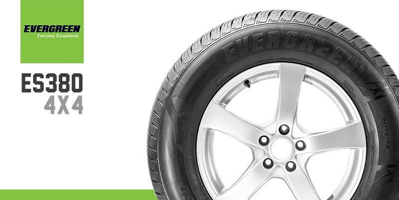 Evergreen Delivers Exceptional Ride Quality For On-Road 4×4 Drivers